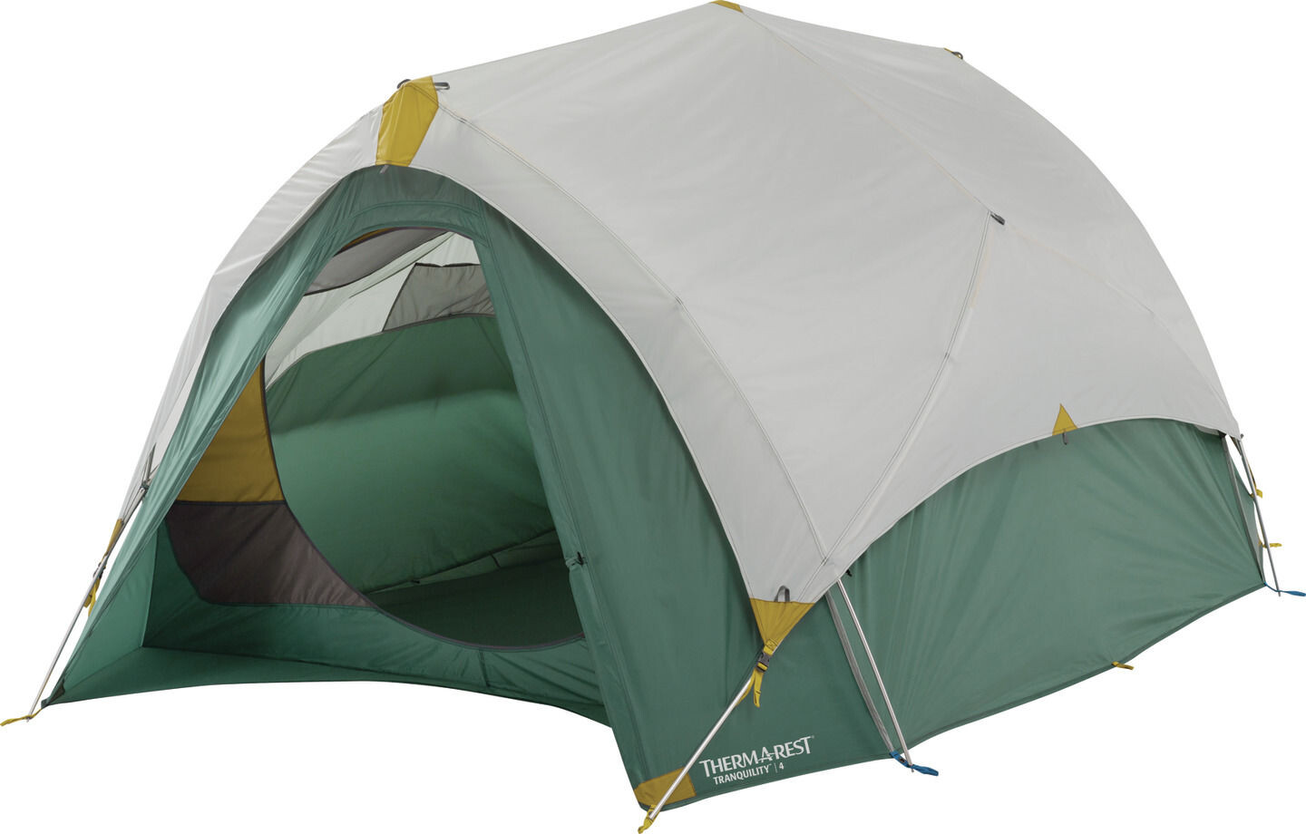 Therm-a-Rest Tranquility 4 4 4 Tent Grön 8bf8c2